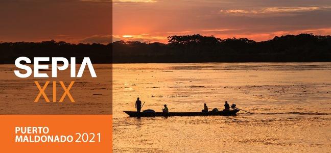 Foto SEPIA XIX – Puerto Maldonado 2021